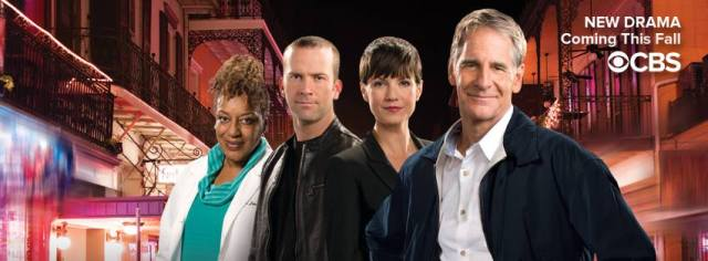 NCIS New Orleans 2